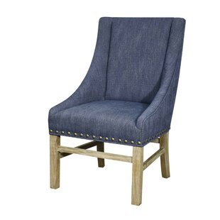Wilbanks Upholstered Dining Chair by Ophe..