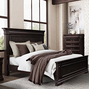 Affordable Stamford Panel Bed by TOV Furniture Reviews (2019) & Buyer's Guide