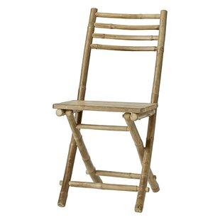 Mandisa Folding Garden Chair By Lene Bjerre