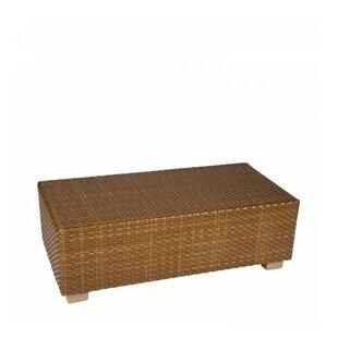 Sedona Coffee Table By Woodard
