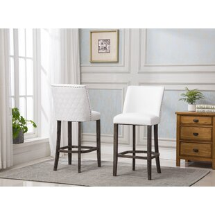 Ulmer 30 Bar Stool (Set of 2) by Gracie Oaks