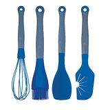 Blue Kitchen Utensils Wayfair Co Uk