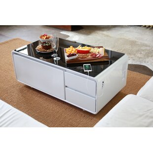 Read Reviews Smart Coffee Table by Sobro Reviews (2019) & Buyer's Guide