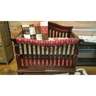 Price comparison Strode 5 Piece Crib Bedding Set ByHarriet Bee
