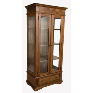 Loon Peak Rumfelt China Cabinet