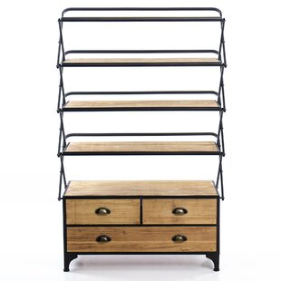 Aveline Bookcase By Williston Forge