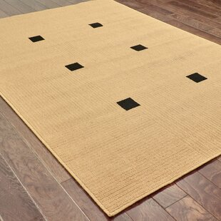 Cedric Brown Indoor/Outdoor Area Rug
