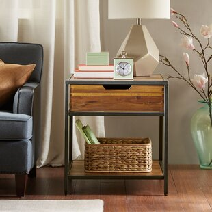Trent Austin Design Ivana End Table