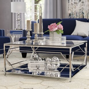 Edward Coffee Table by Willa Arlo Interiors