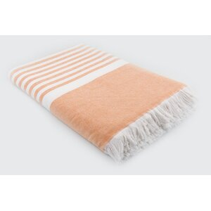 Luxury Terry Cotton Blanket
