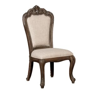 Stallworth Upholstered Dining Chair by As..