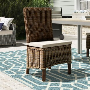 Bartlett Dining Chair (Set of 2) by Beachcrest Home