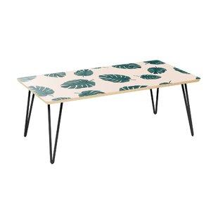 Schuller Coffee Table Brayden Studio