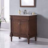 Deina 30 Single Bathroom Vanity Set by Joss & Main