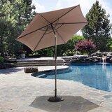 Delilah 9 Market Umbrella