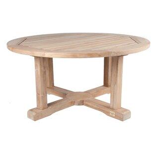 Arbora Teak Oxford Teak Coffee Table