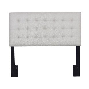 Highway To Home West Highland Upholstered Panel Headboard