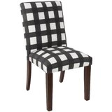 Terpstra Upholstered Dining Chair by Brayden Studio®