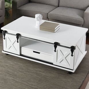 Gracie Oaks Magnus Coffee Table