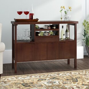 Yesler Sideboard by Latitude Run