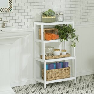 Pagedale Etagere Bookcase by Gracie Oaks