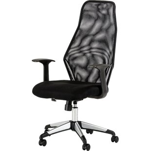 Best Choices Elizabella Mesh Desk Chair By Ebern Designs