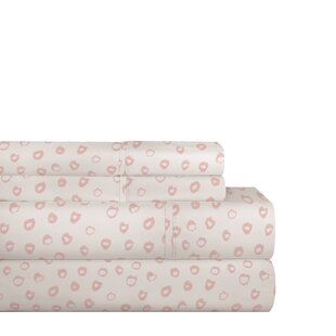 Llewellyn 200 Thread Count 100% Cotton Sheet Set