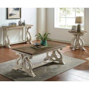 Last One Wemoorland 2 Piece Coffee Table Set By One Allium Way