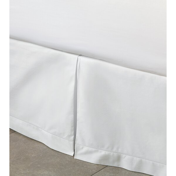 Eastern Accents Gianna Classic 100 Egyptian Quality Cotton 16 Bed Skirt Wayfair
