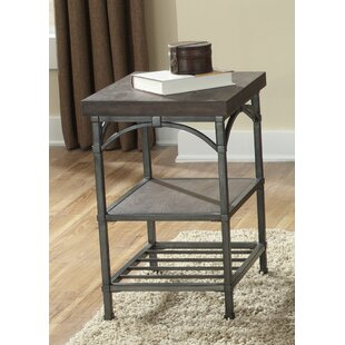 Trent Austin Design Franklin End Table