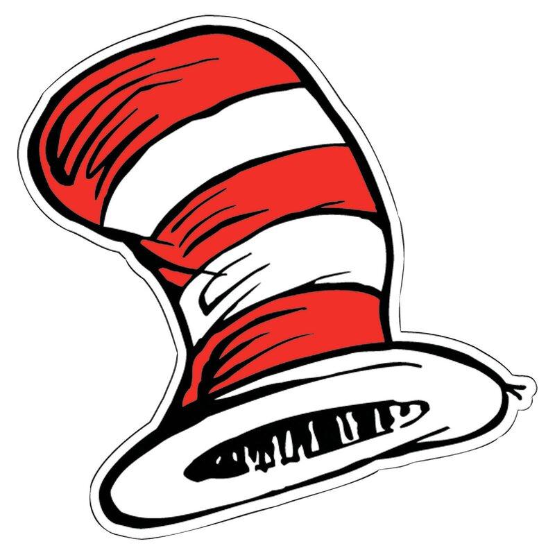 Seuss-Cat In The Hat Class Rules