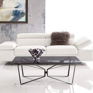Bellini Modern Living Giro Coffee Table