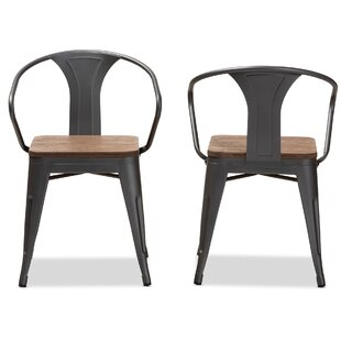Stacie Dining Chair (Set of 2) by Willist..