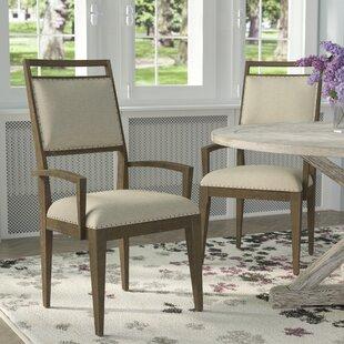 Payton Arm Chair (Set of 2) by Laurel Fou..