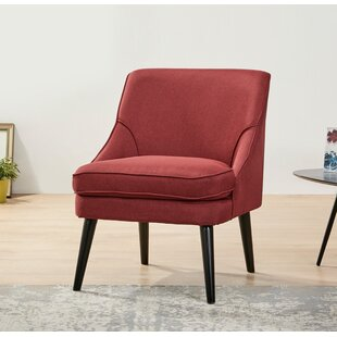 Mistana Nestor Slipper Chair