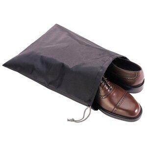 Richards Homewares Travel Shoe Bag (Set of 3)