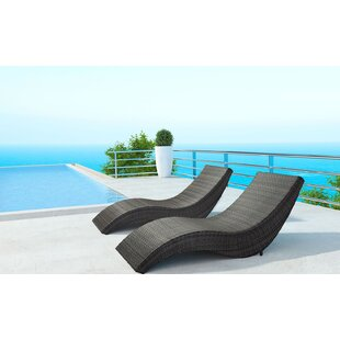 Orren Ellis Wilberforce Beach Patio Chair