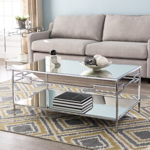 Drayzen 2 Piece Coffee Table Set