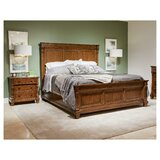 Old Town Standard Configurable Bedroom Set by Stanley Furniture