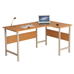Inland Products Proht L-Shape Corner Desk
