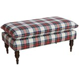 Fulk Upholstered Bench by August Grove®