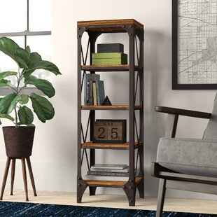 Mcomber Etagere Bookcase by 17 Stories