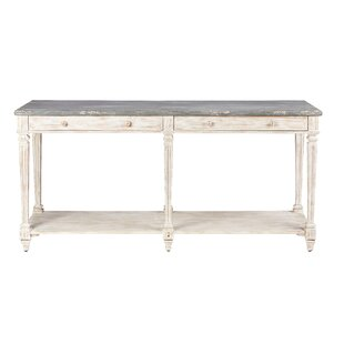 Aidan Gray Gennevilliers Console Table