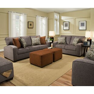 Henton Configurable Living Room Set by Alcott Hill