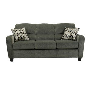 Serta Upholstery Pennsylvania Queen Sleeper Sofa by Red Barrel Studio