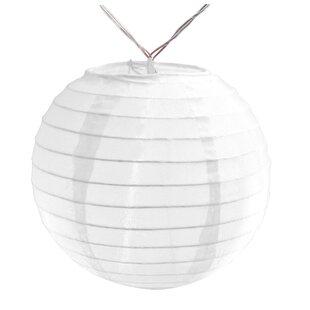 14 ft. 10-Light Lantern String Light by LumaBase