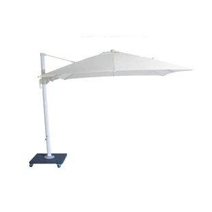 Darron 10' Cantilever Umbrella