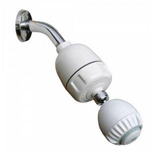 Rainshow'r Mfg. Inc Shower Filter System