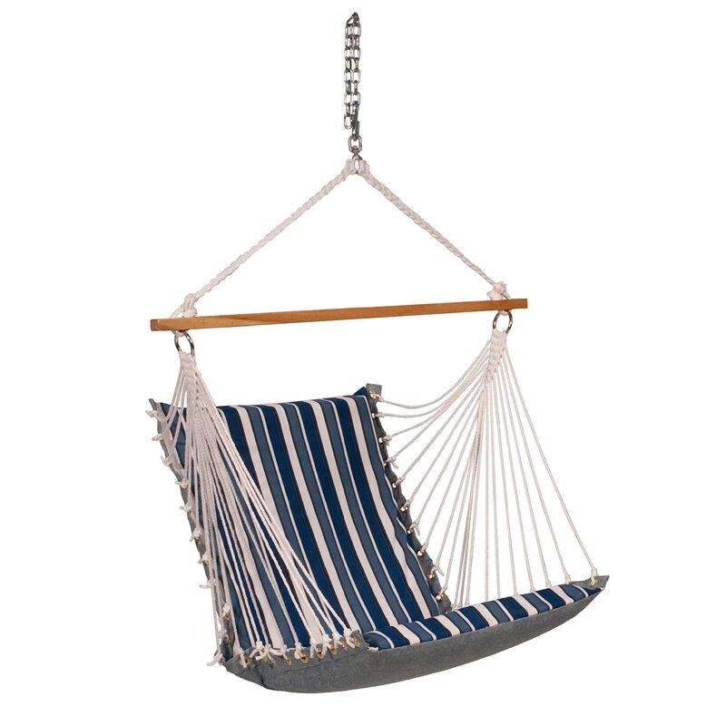 soft  fort cushion polyester chair hammock algoma    pany soft  fort cushion polyester chair hammock      rh   wayfair