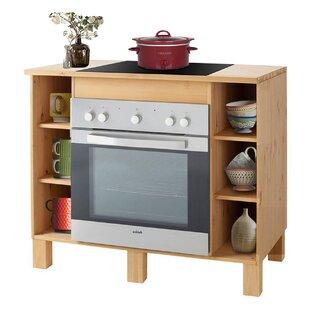 Farris Kitchen Pantry By Alpen Home